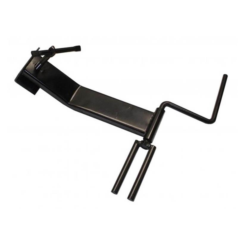 10094 Winch strap winder