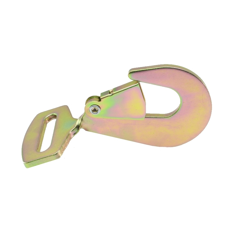 10k 2 Inch Ratchet Strap With Built In Axle Strap