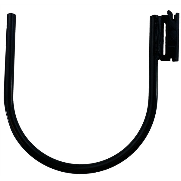 large J loop for e track