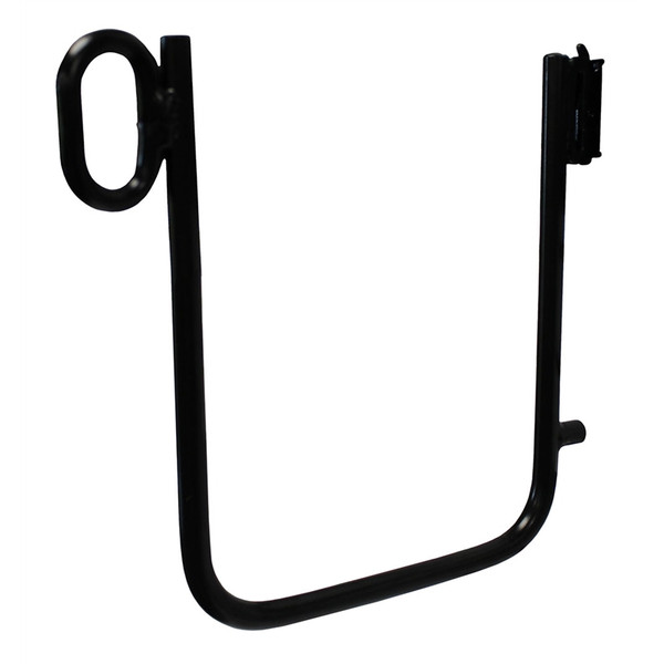 E Track Large U Hanger With Strap Ring