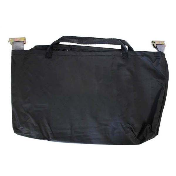 Etrack Carrying Bag with Mytee Logo 14 E-Track Spring Fitting for Horizontal//Vertical | Strap H Trailer W x 24 Hooks Other E-Track Accessories Storage Bag for Truck