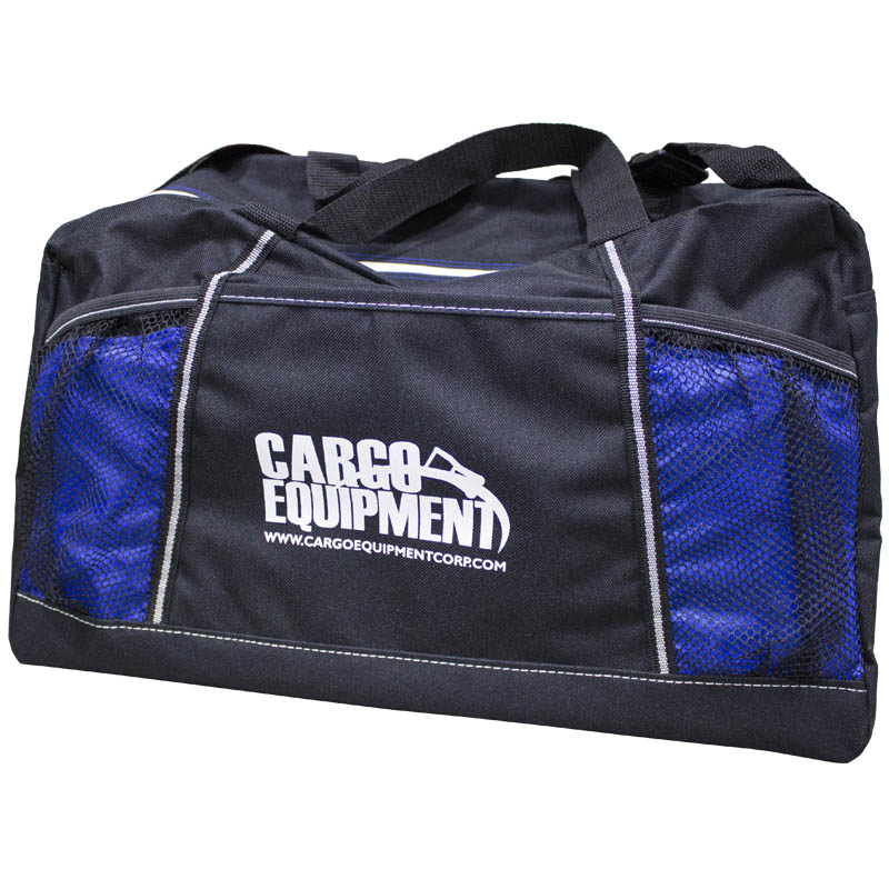 Cargo Equipment Strap Storage Bag