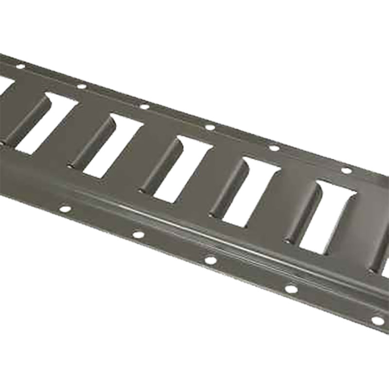 E Track for E Track Systems and E Track Straps