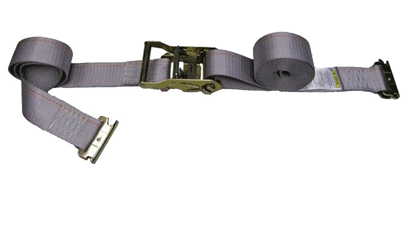e-track straps and trailer tie downs